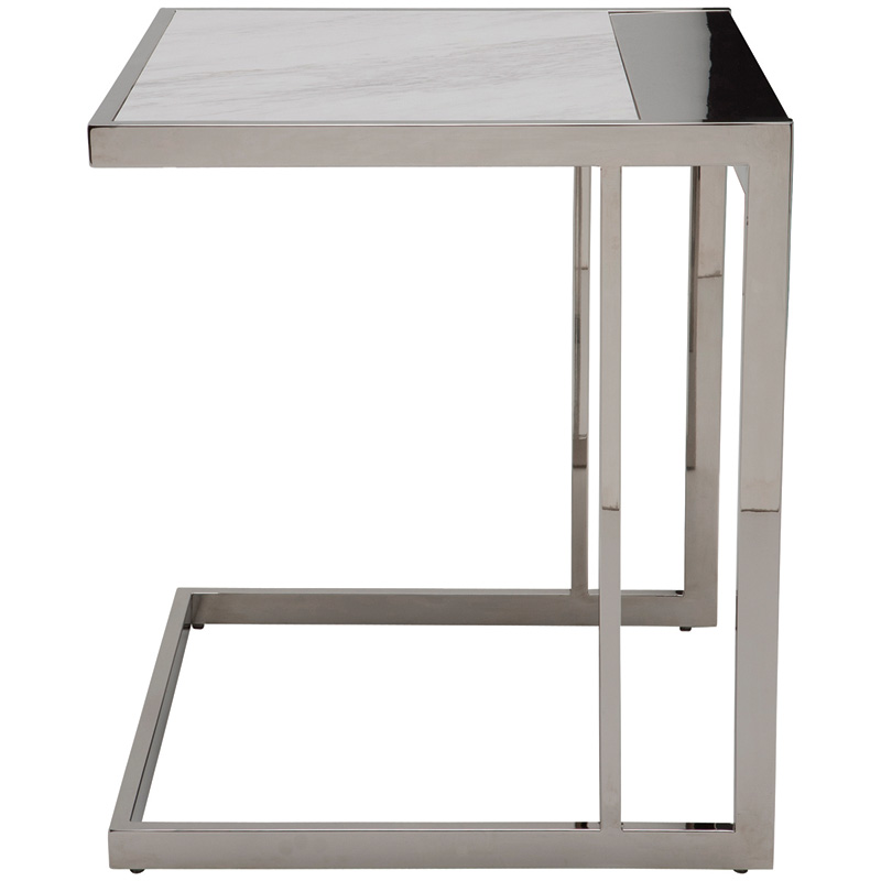 Nuevo Ethan Side Table Modern Side Tables