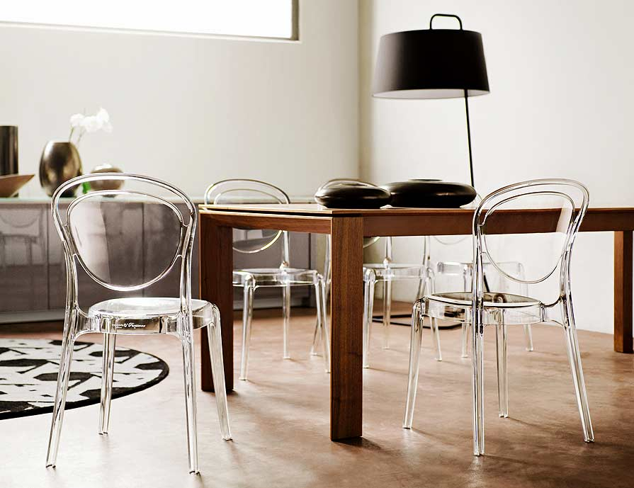 calligaris parisienne chair 5 different colors and free
