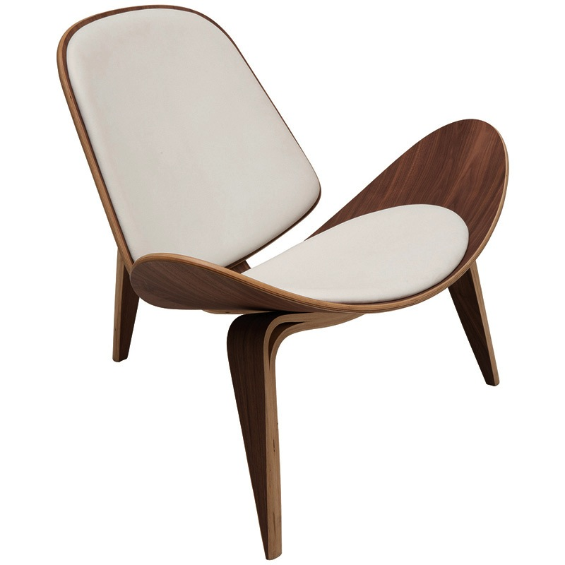 wegner shell chair - home and office furniture