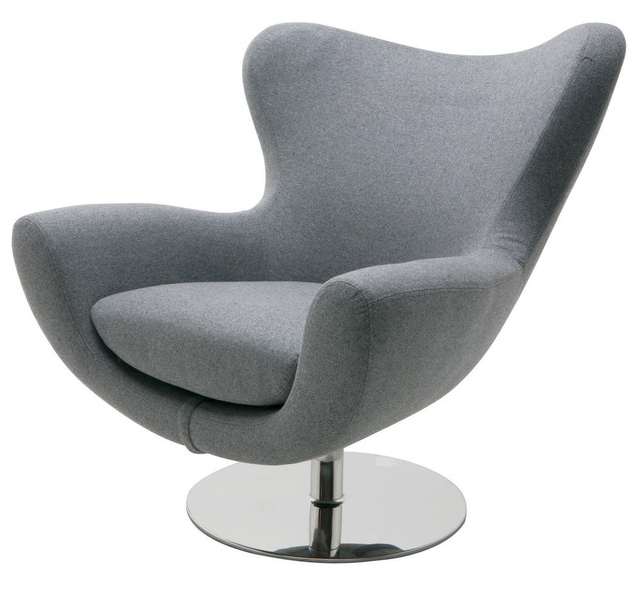 Charming Nuevo Corner Lounge Chair ...