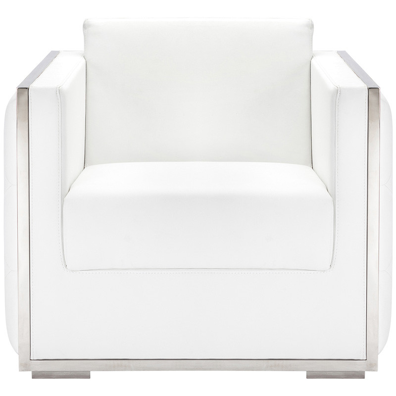 Boxer lounge chair by nuevo living advanced interior designs for Advance interior designs