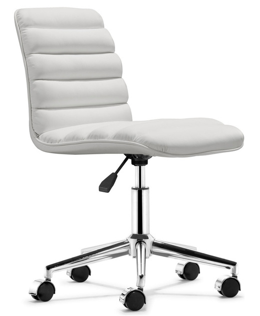 White Admire Office Chair ...
