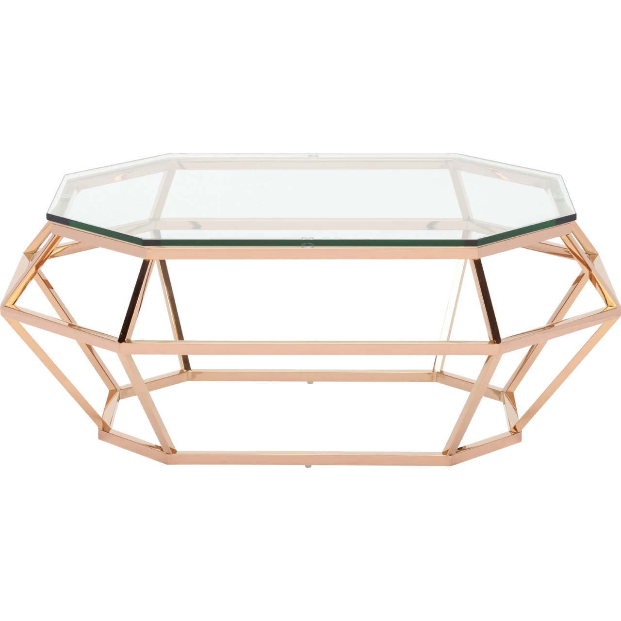 diamond rectangular coffee table by nuevo hgsx183 home and office furniture. Black Bedroom Furniture Sets. Home Design Ideas