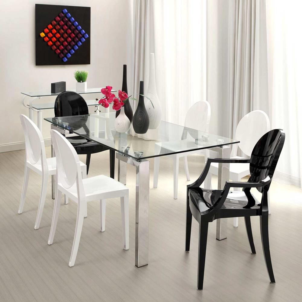 Zuo Roca Dining Table