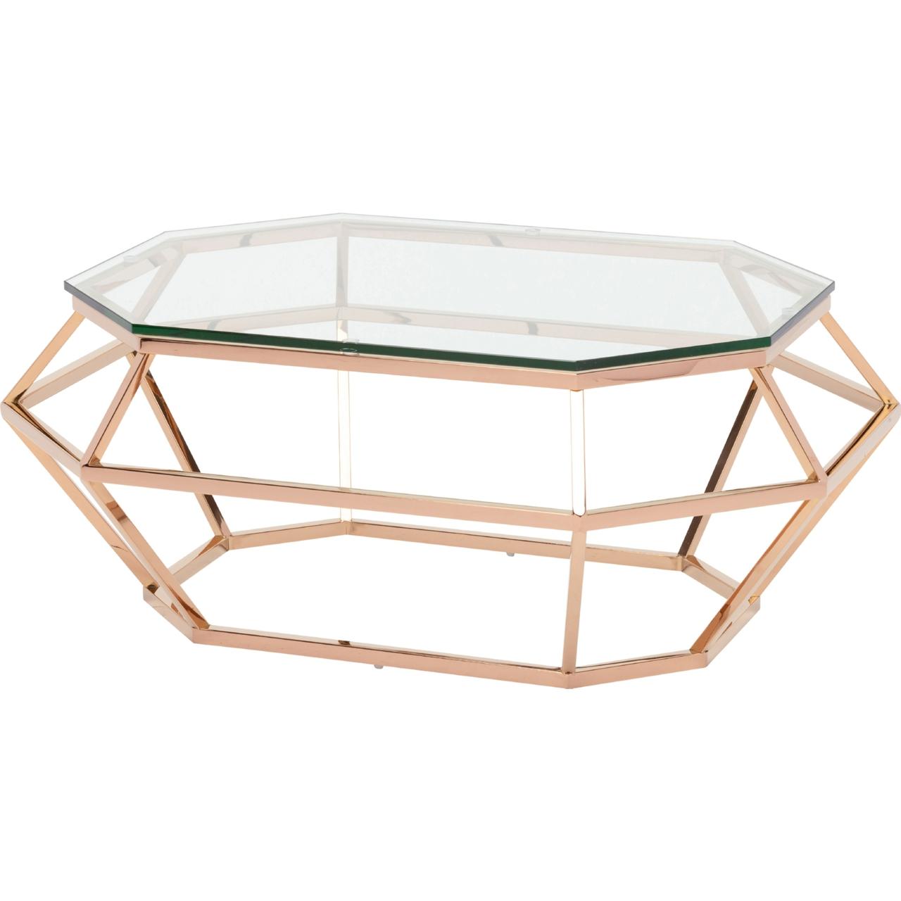 Diamond Rectangular Coffee Table Jpg