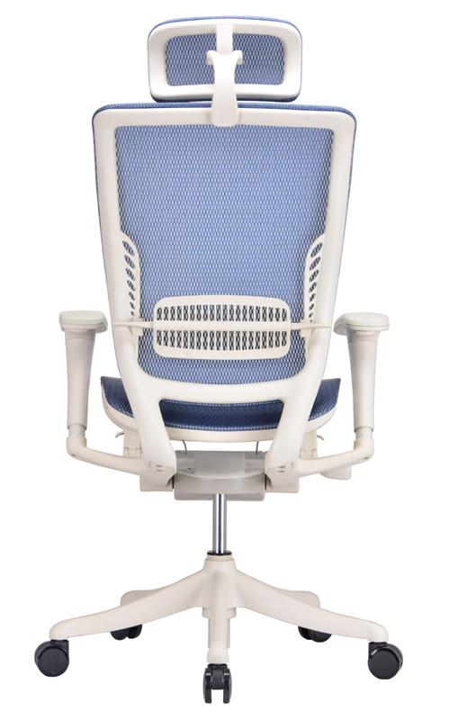 ... modern-ergo-chair-ergonomic.jpg ...  sc 1 st  Advanced Interior Designs & Ergonomic Adjustable Office Chair In Blue Mesh - Ergo Office Chairs