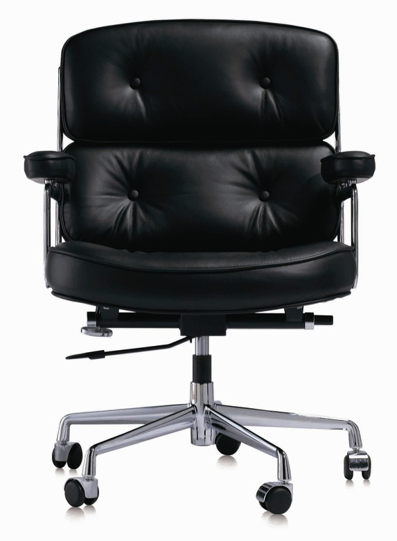 Executive Leather Office Chairs