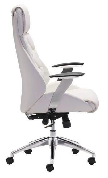 Zuo Boutique Office Chair - Advanced Interior Designs - Modern ...