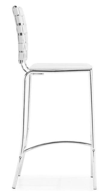 Terrific Criss Cross Counter Stool Lamtechconsult Wood Chair Design Ideas Lamtechconsultcom