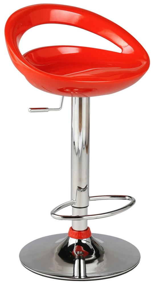 Hydraulic Lift Bar Stool In Many Colors Home And Office