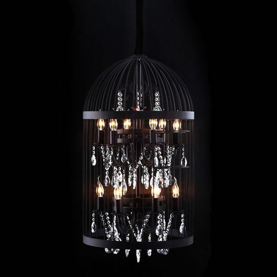 Canary Ceiling Lamp 2
