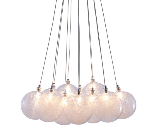 Cosmos Ceiling Lamp 2