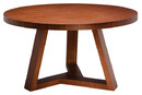 Cyrus Small Table Walnut