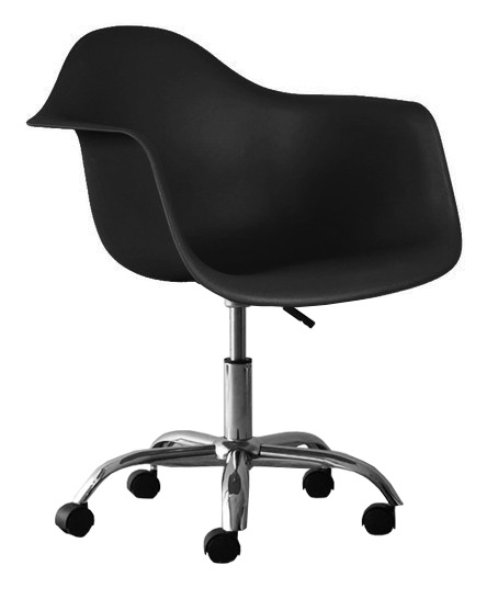 Product Description Molded Plastic Office Chair