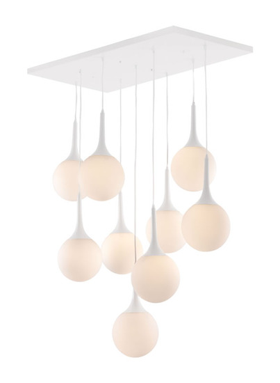 Epsilon Ceiling Lamp 2