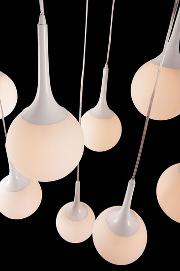 Epsilon Ceiling Lamp 3