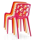Calligaris Hero side chair