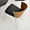 Mya chair calligaris
