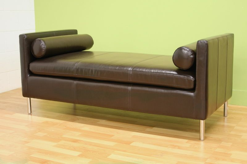 Presidio bench for Settee without back