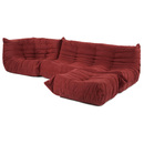 Roset chaise sectional