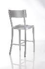 Anzio counter stool