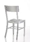 Anzio side chair