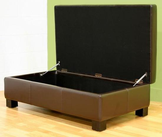 Ame storage ottoman advanced interior designs home for Advance interior designs