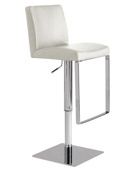 matteo bar stool matteo bar stool white