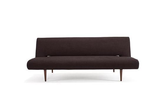 Unfurl Sofa Brown