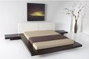 Worth Platform Bed - Queen
