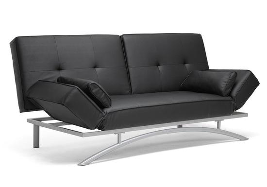 Chunky Convertible Sofa