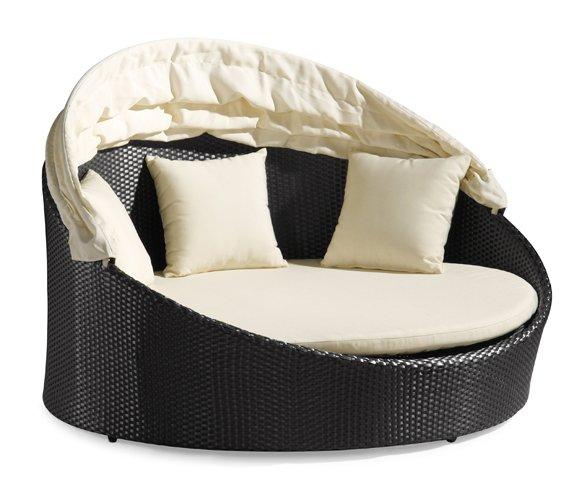 sc 1 st  Advanced Interior Designs & Zuo Modern Colva Outdoor Canopy Bed