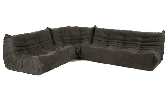 Roset sectional