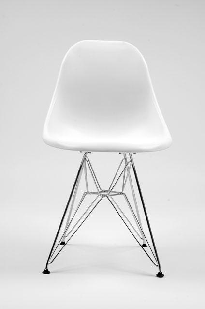 Eames Eiffel Wire Base Chair Eames Eiffel Wire Base Chair ...