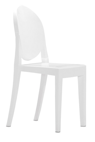 Louis Ghost Style Chair Louis Ghost Style Chair ...