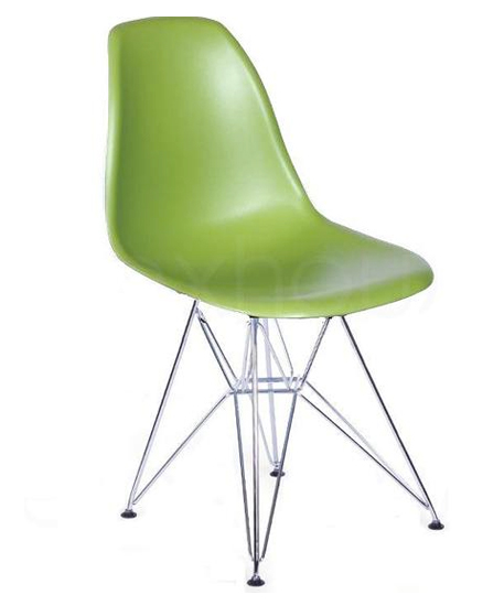 Eames Eiffel Wire Base Chair