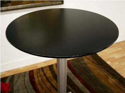occasion folding bar table. Black Bedroom Furniture Sets. Home Design Ideas