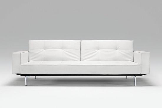modern white for rounded space living can couch small brighten sofa trendy room sofas sectional your bonded eva
