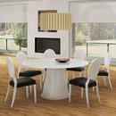 paliowhitewhite table