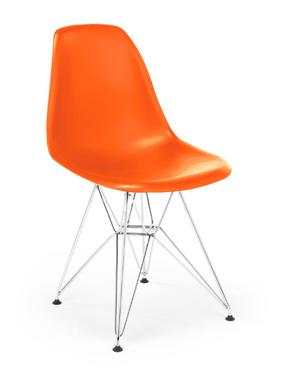 Eiffel Wire Base Chair