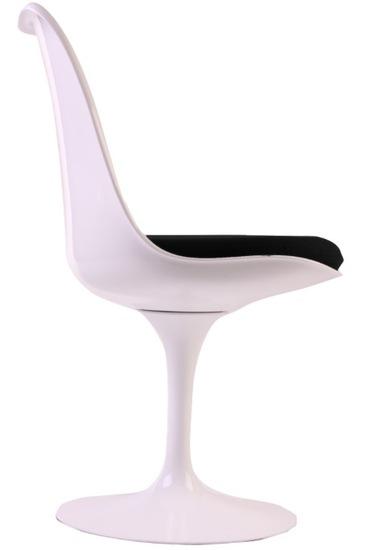 saarinen style tulip chair