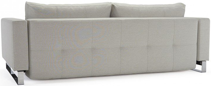 527 cassius del sofa bed mixed dance natural sofa bed