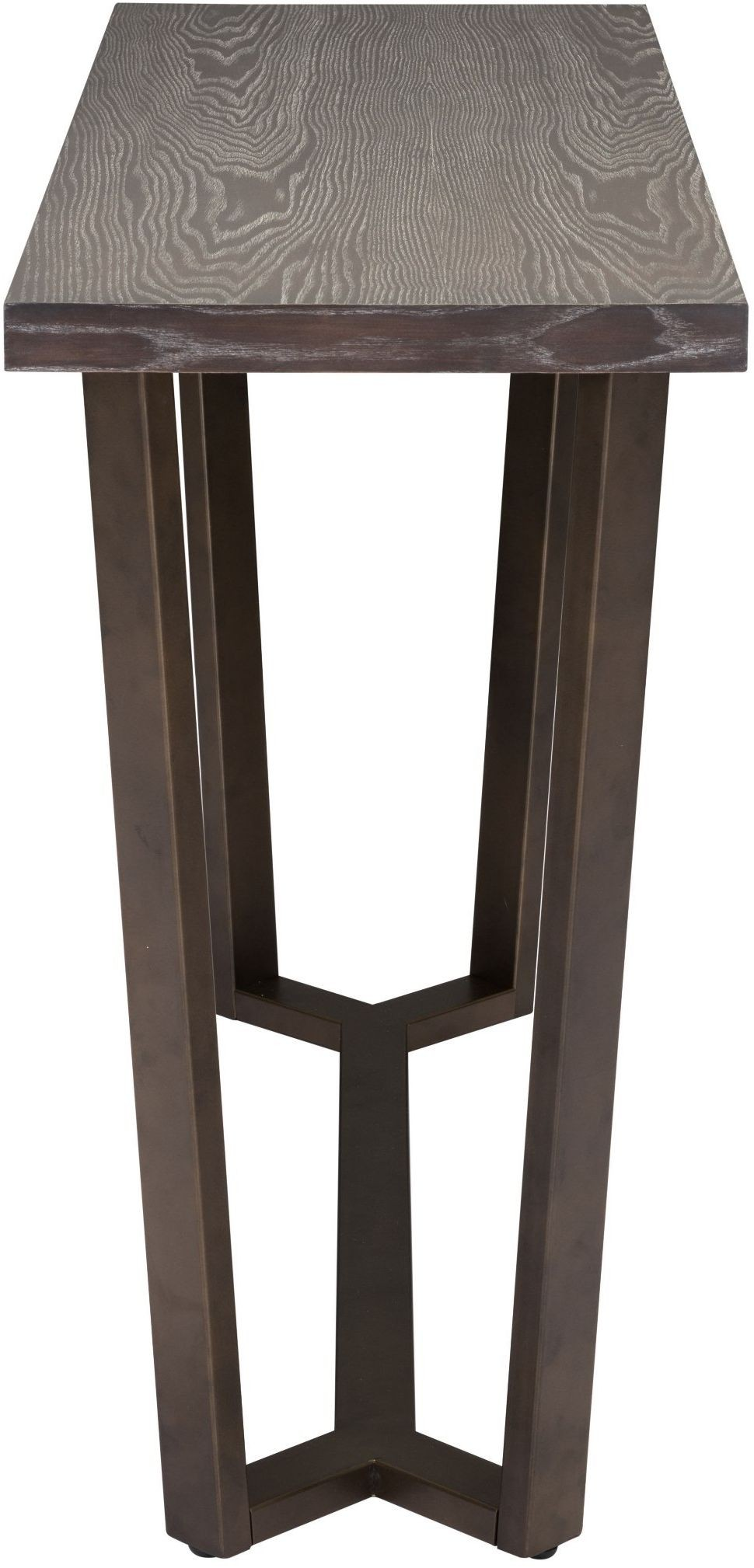 zuo brooklyn console table