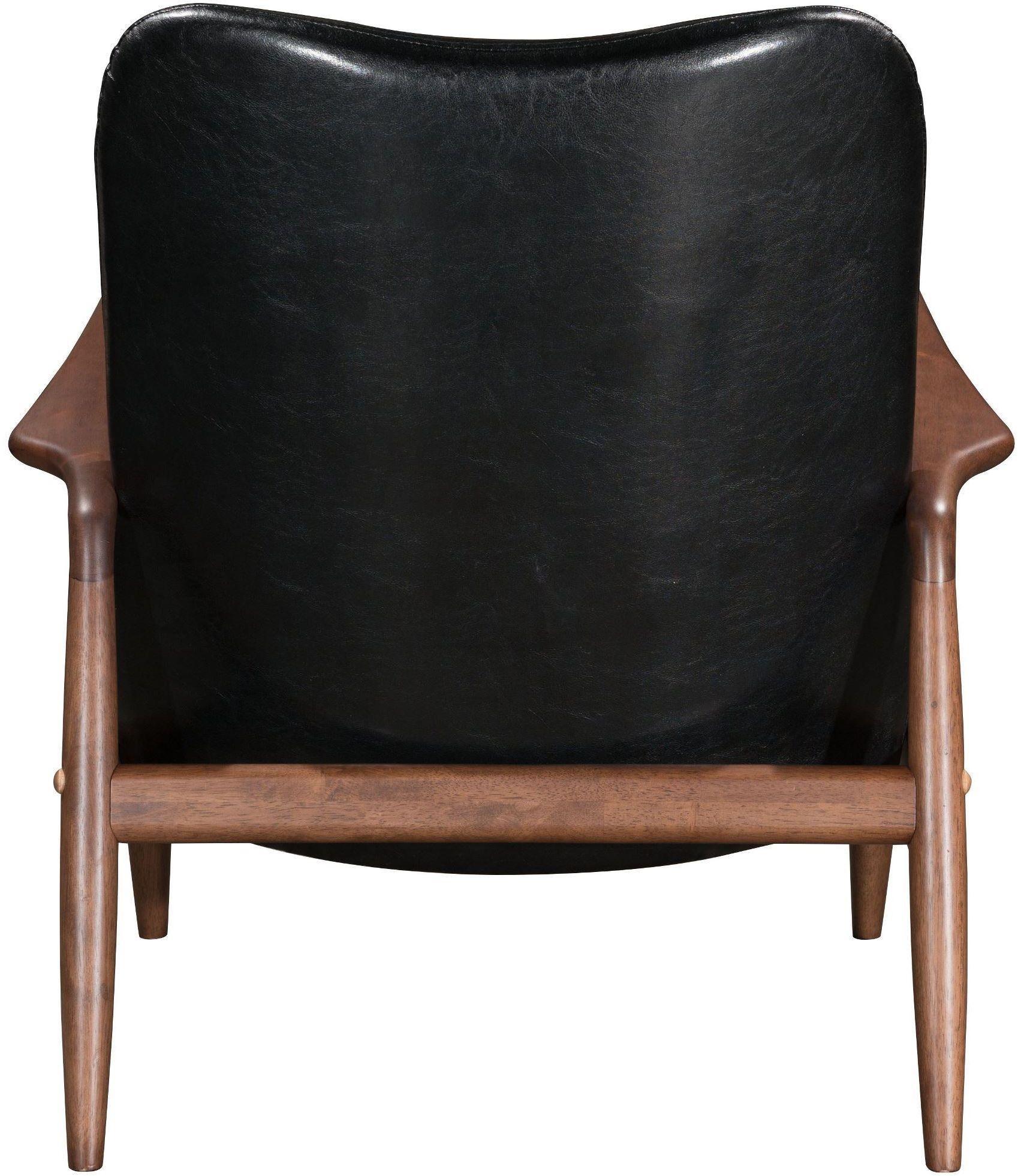 bully lounge chair ottoman