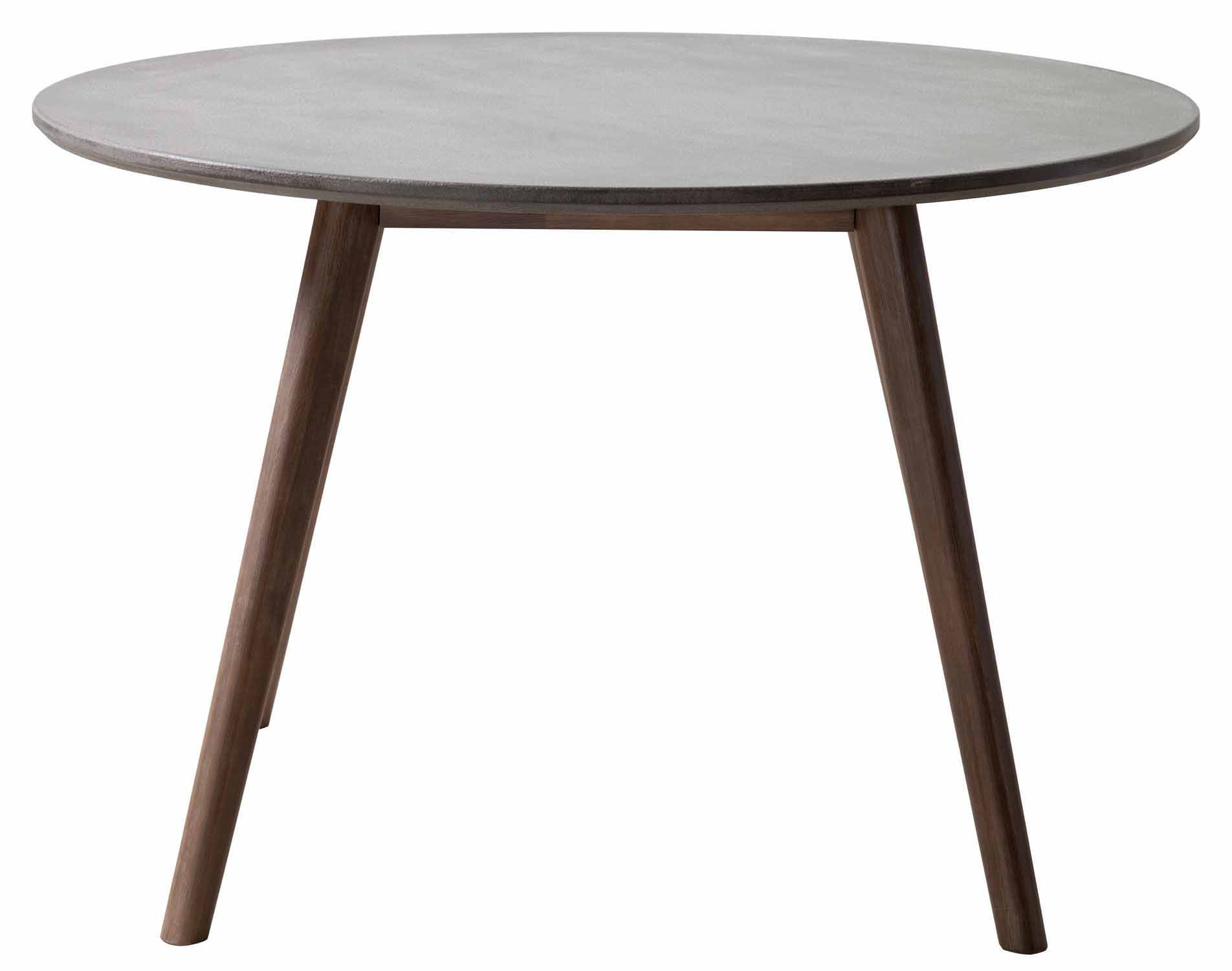elite dining table cement