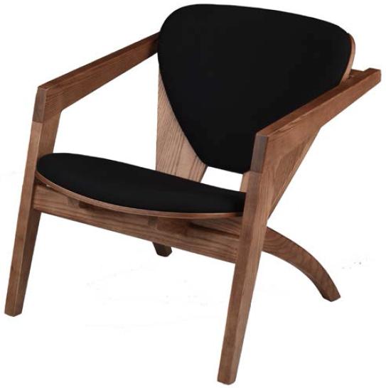 nuevo living freya occasional chair