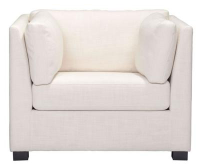 zuo hayden arm chair