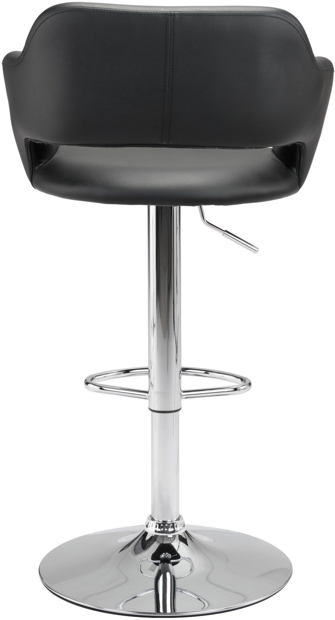 zuo hysteria bar chair