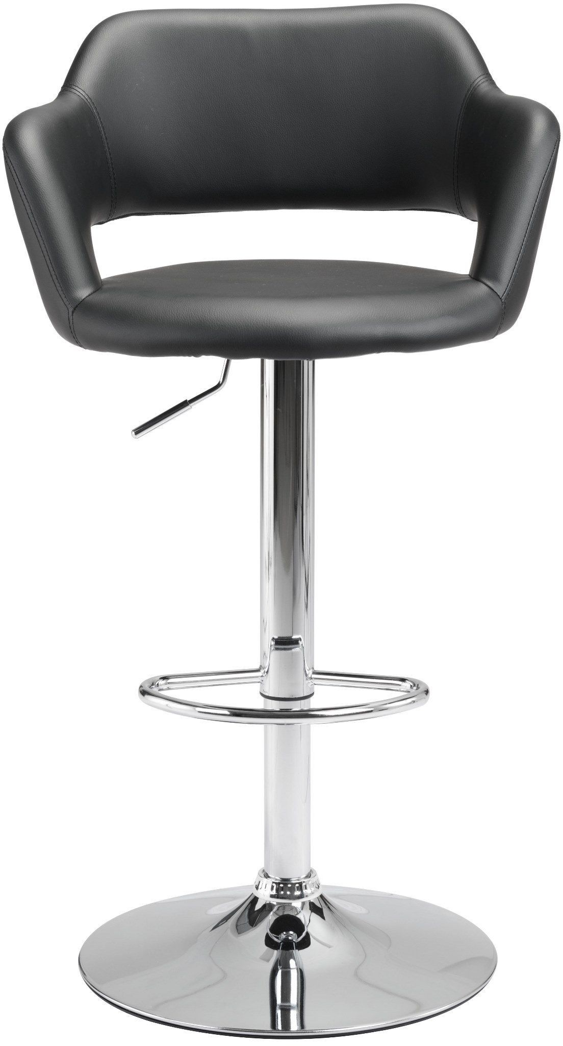 zuo modern hysteria bar chair