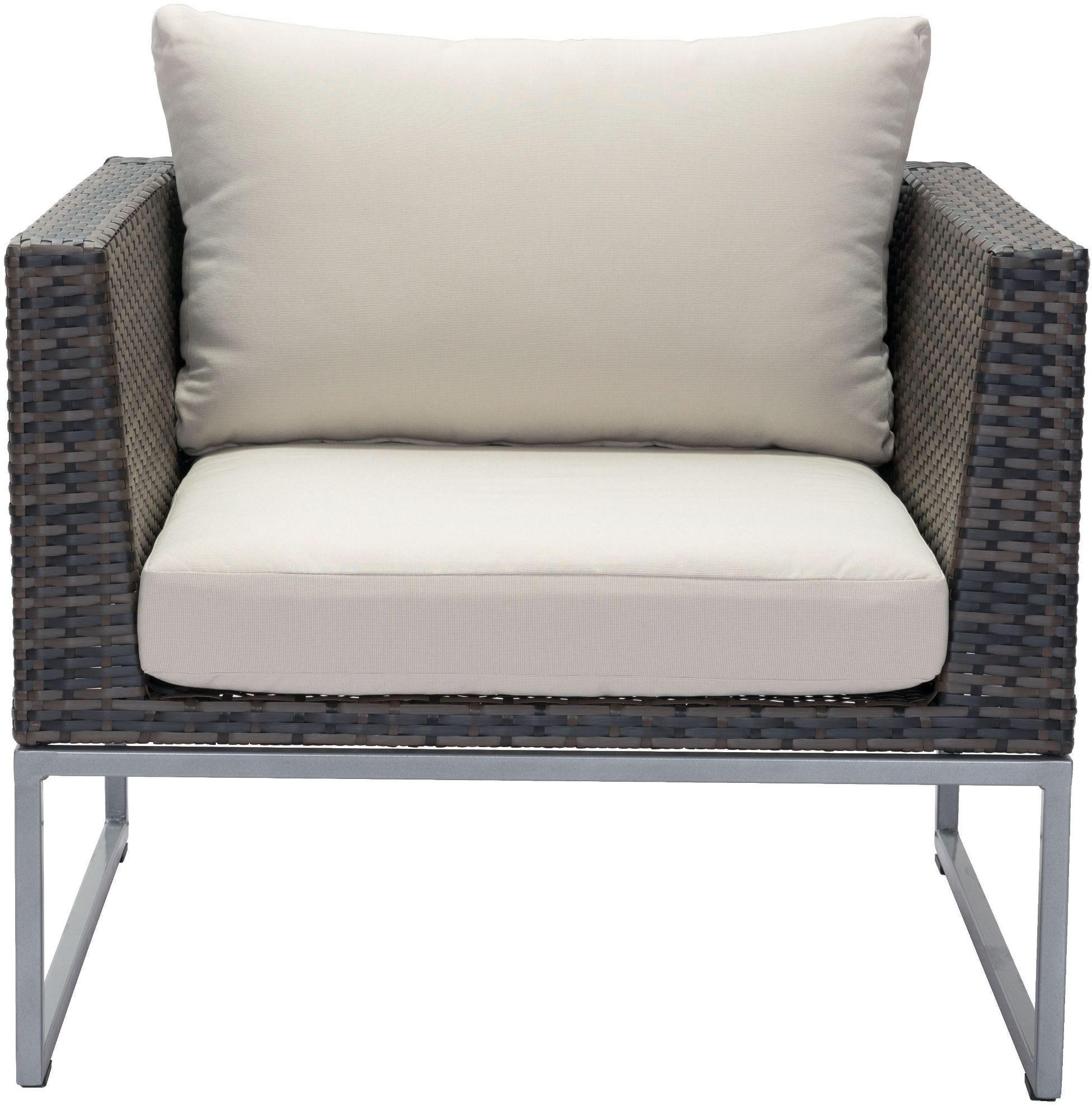 zuo malibu arm chair